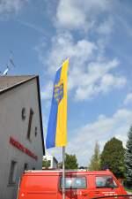 Bezirksfeuerwehrtag 2. Teil/95232/